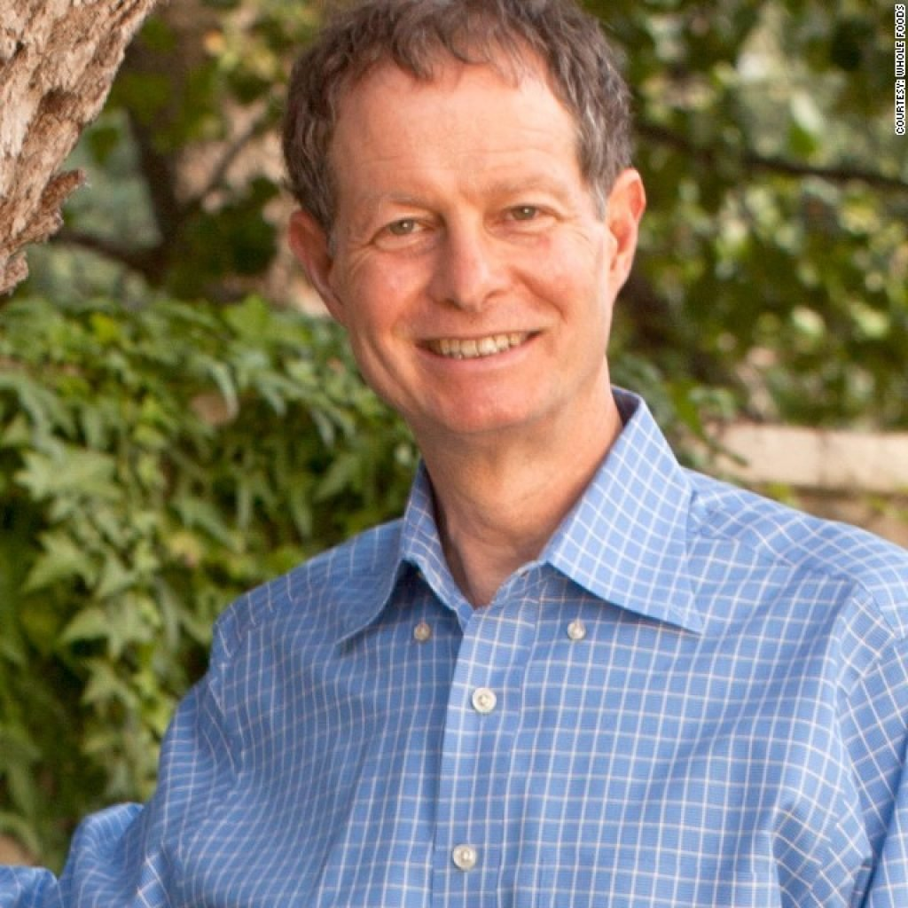 John Mackey Now