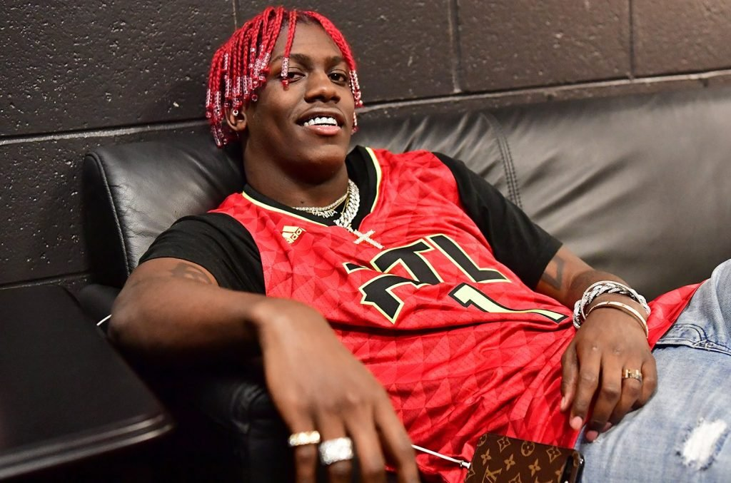 Lil Yachty now