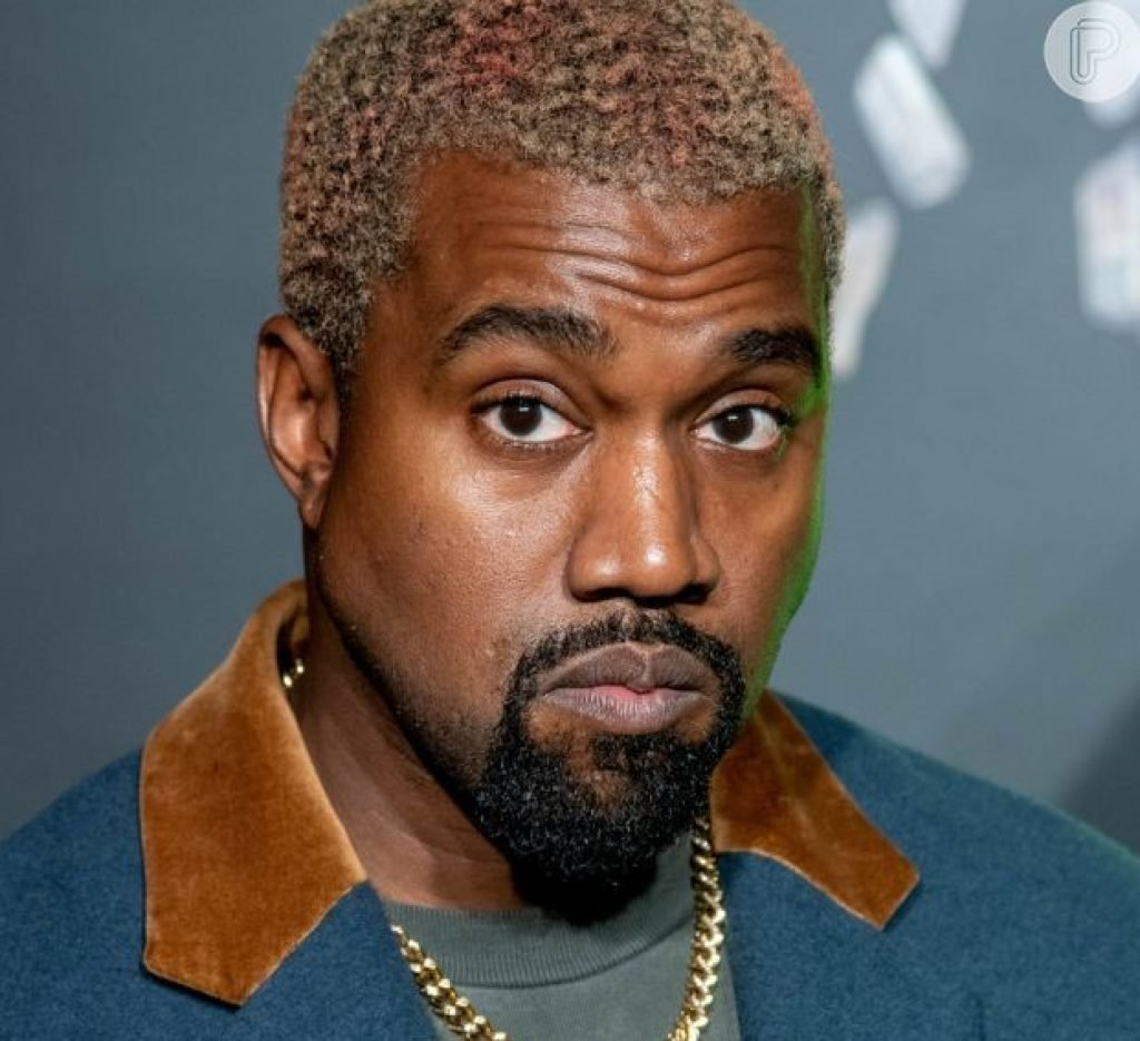 Kanye West now