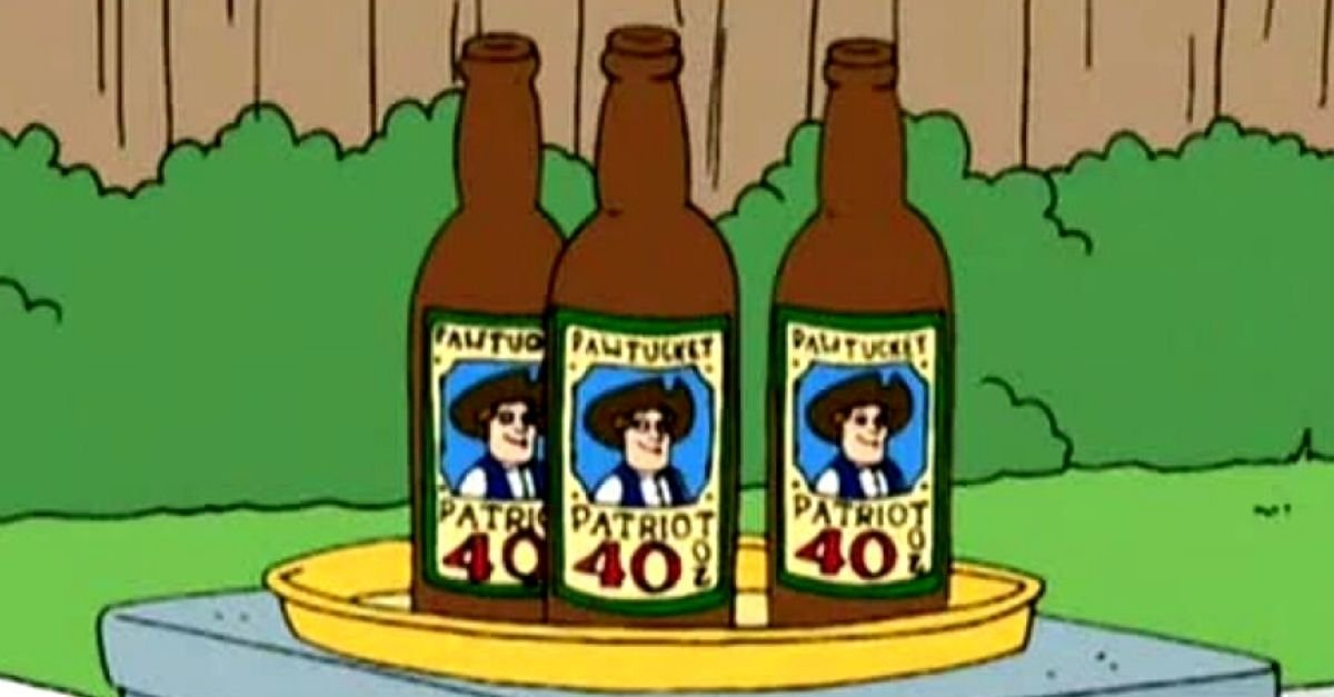 20 Fictional Beers Ranked From Worst To Best