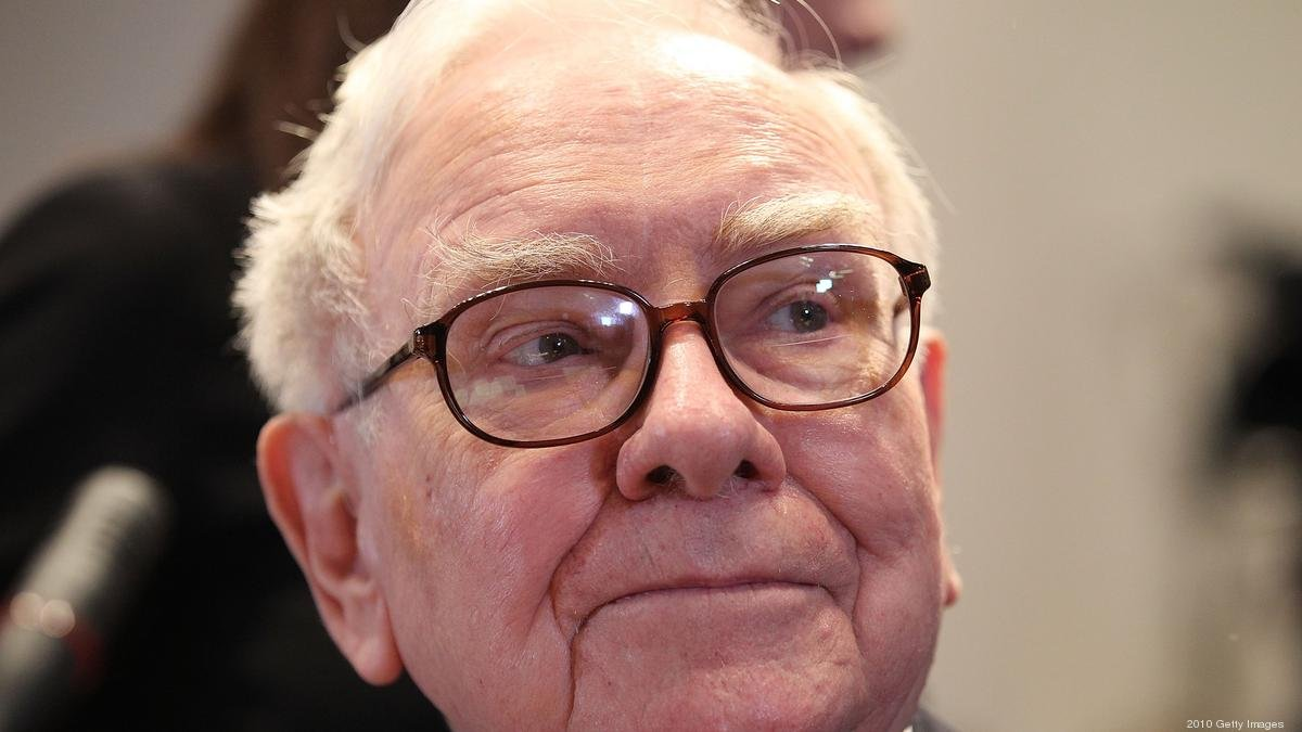 Where Did Warren Buffett Go to College?