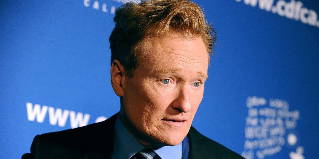 Where Did Conan O'Brien Go To College?