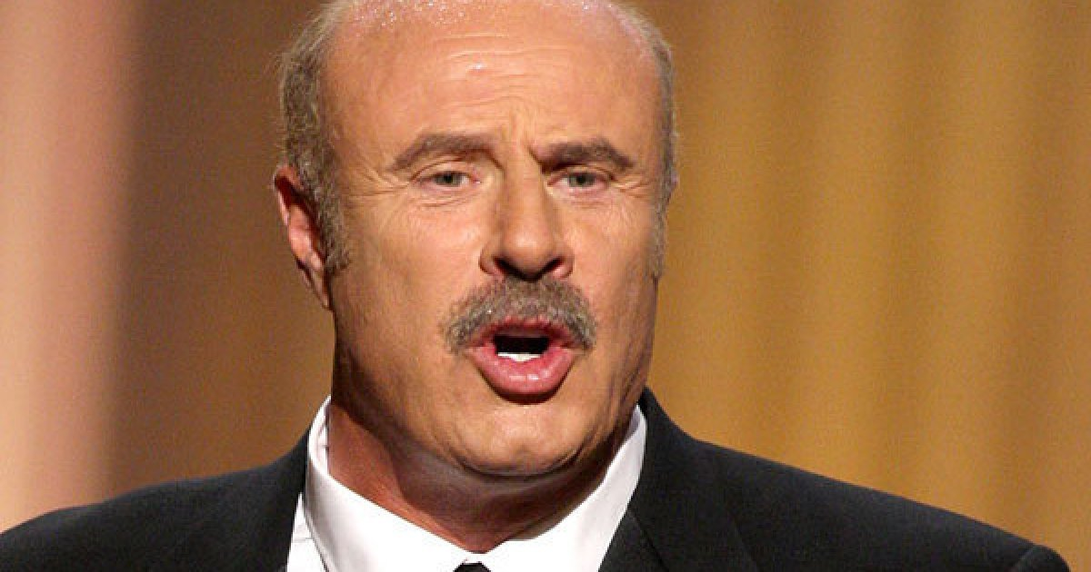 Where Did Dr. Phil Go To College?