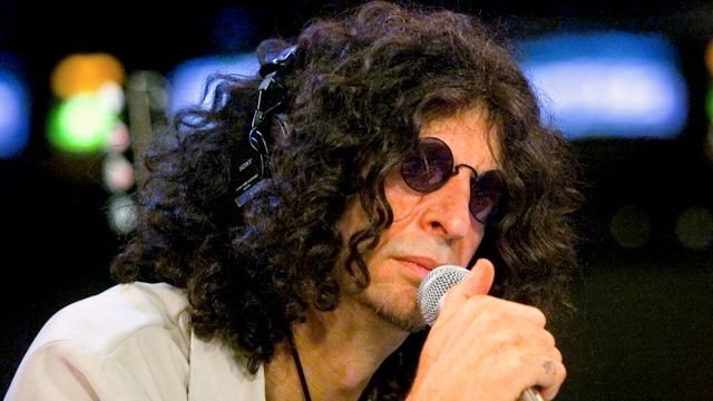 Where Did Howard Stern Go To College?