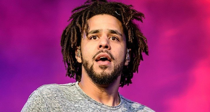Where Did J Cole Go To College?