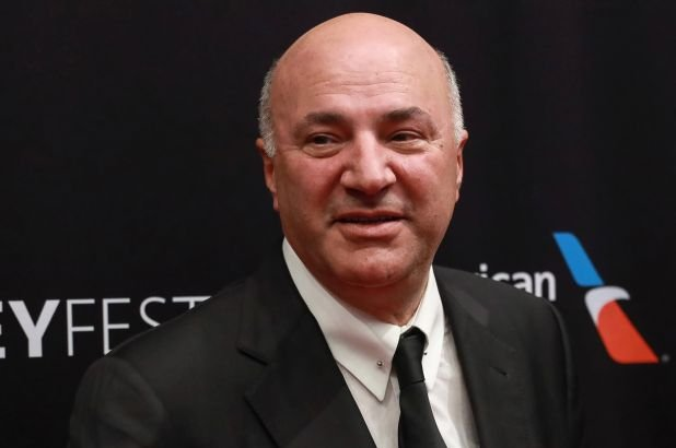 Where Did Kevin O'Leary Go To College?