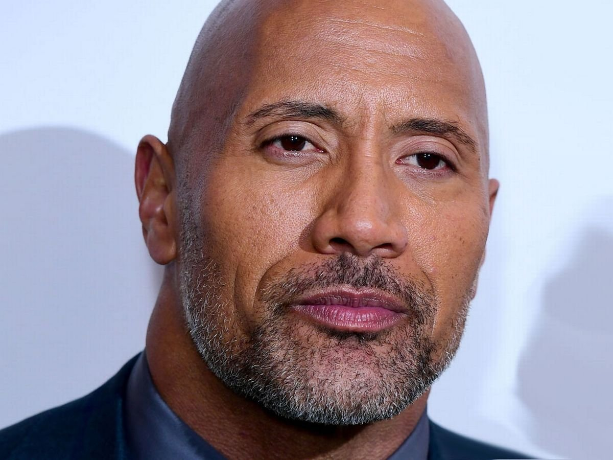 Where Did The Rock Go To College?