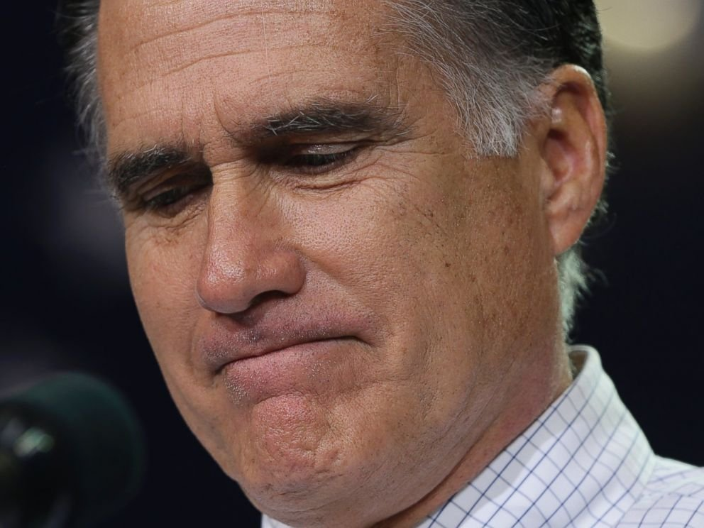 Where Did Mitt Romney Go To College?