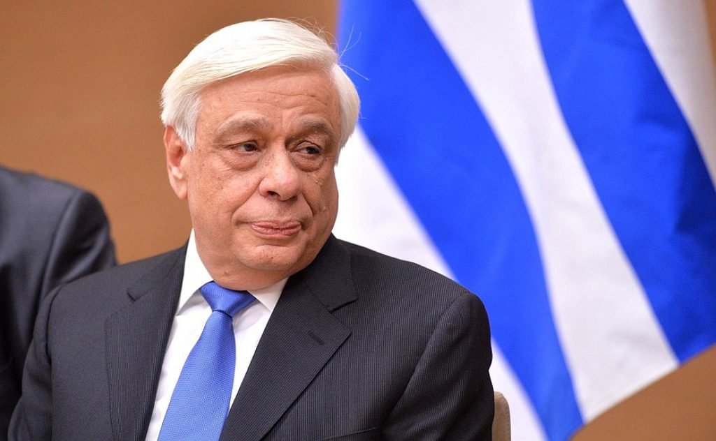 Prokopis Pavlopoulos, President of Greece, IQ of 117