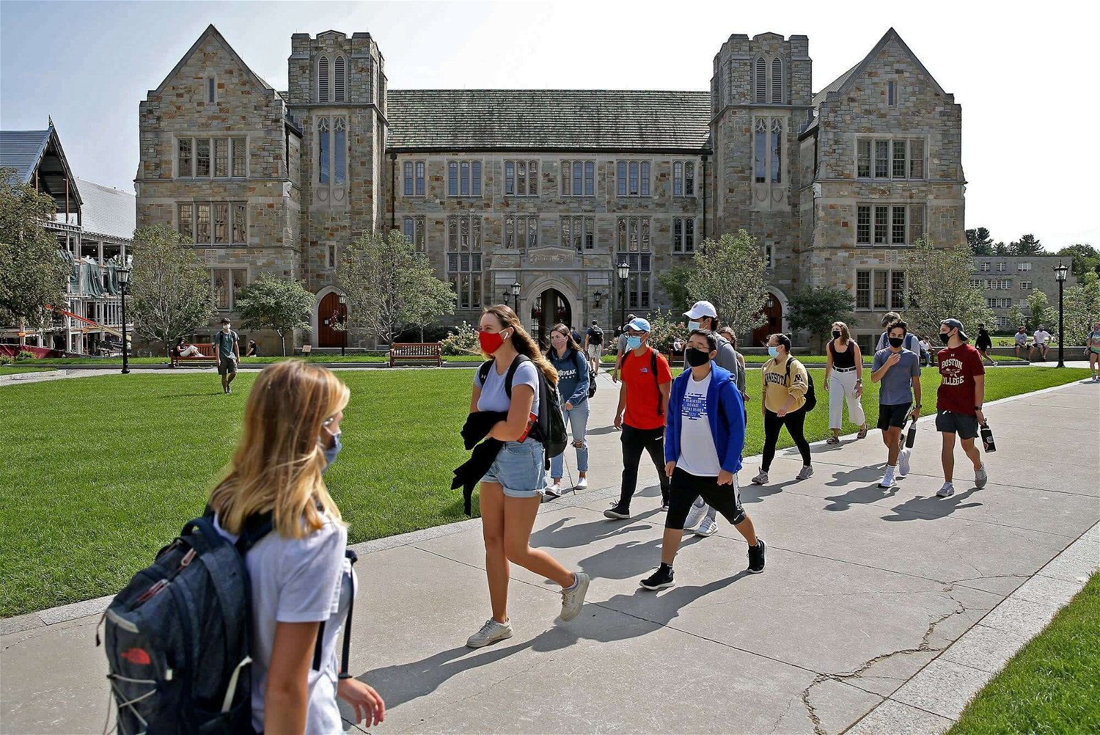 How Can I Attend College For Free? (7 Best Ways!)