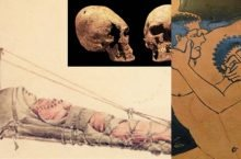 7 Savage Rituals That Ancient Civilizations Actually Practiced