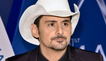 Where Did Brad Paisley Go To College?