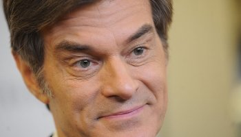 Where Did Dr. Oz Go To College?
