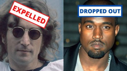 20 College Dropouts Who Turned Out To Be Super Successful