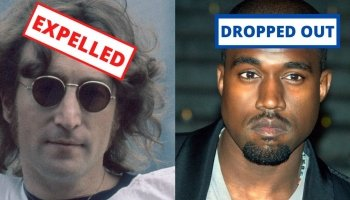 21 College Dropouts Who Turned Out To Be Super Successful