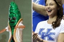 These Are The Worst College Mascots Ever To Be Created