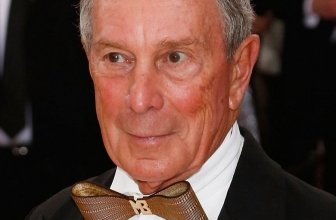 Where Did Michael Bloomberg Go To College?
