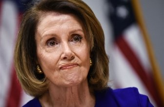Where Did Nancy Pelosi Go To College?