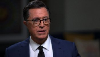 Where Did Stephen Colbert Go To College?