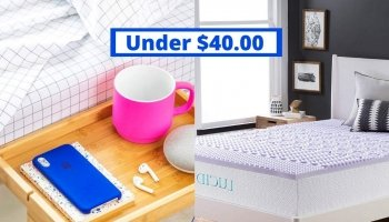 10 Useful Products Under $40 College Students Absolutely Can't Live Without