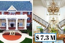 These Are The Most Expensive Sorority Houses In America